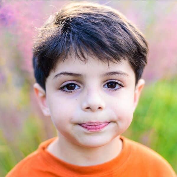 nonverbal child not speaking speech delay