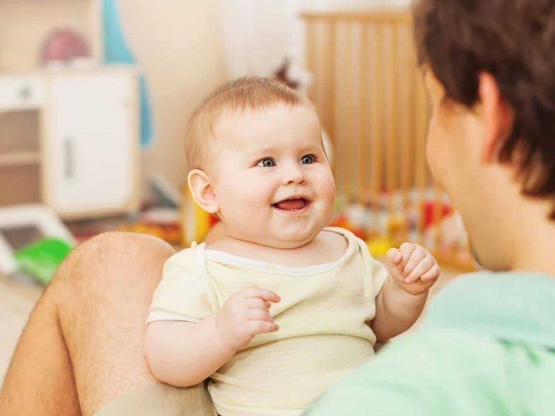 Tips for Your Baby to Talk