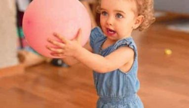 Toddler Games to Play and Learn about Language