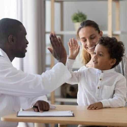 Understand Speech and Language Development