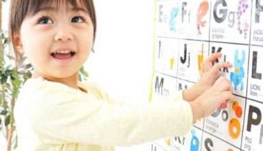 Teaching a second language from a young age can help your child later in life.