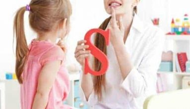 Phonological Disorders can be fixed with practice.