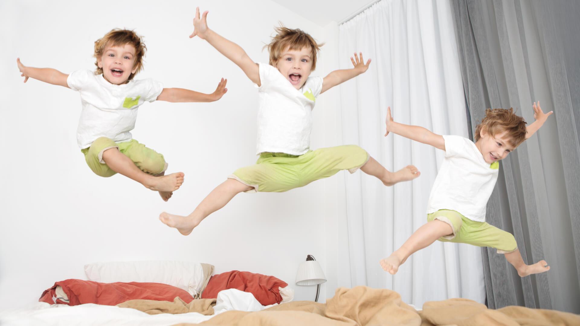 ADHD and Speech Development