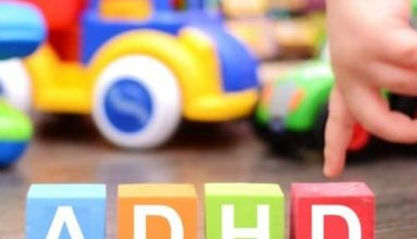 Signs and symptoms of ADHD