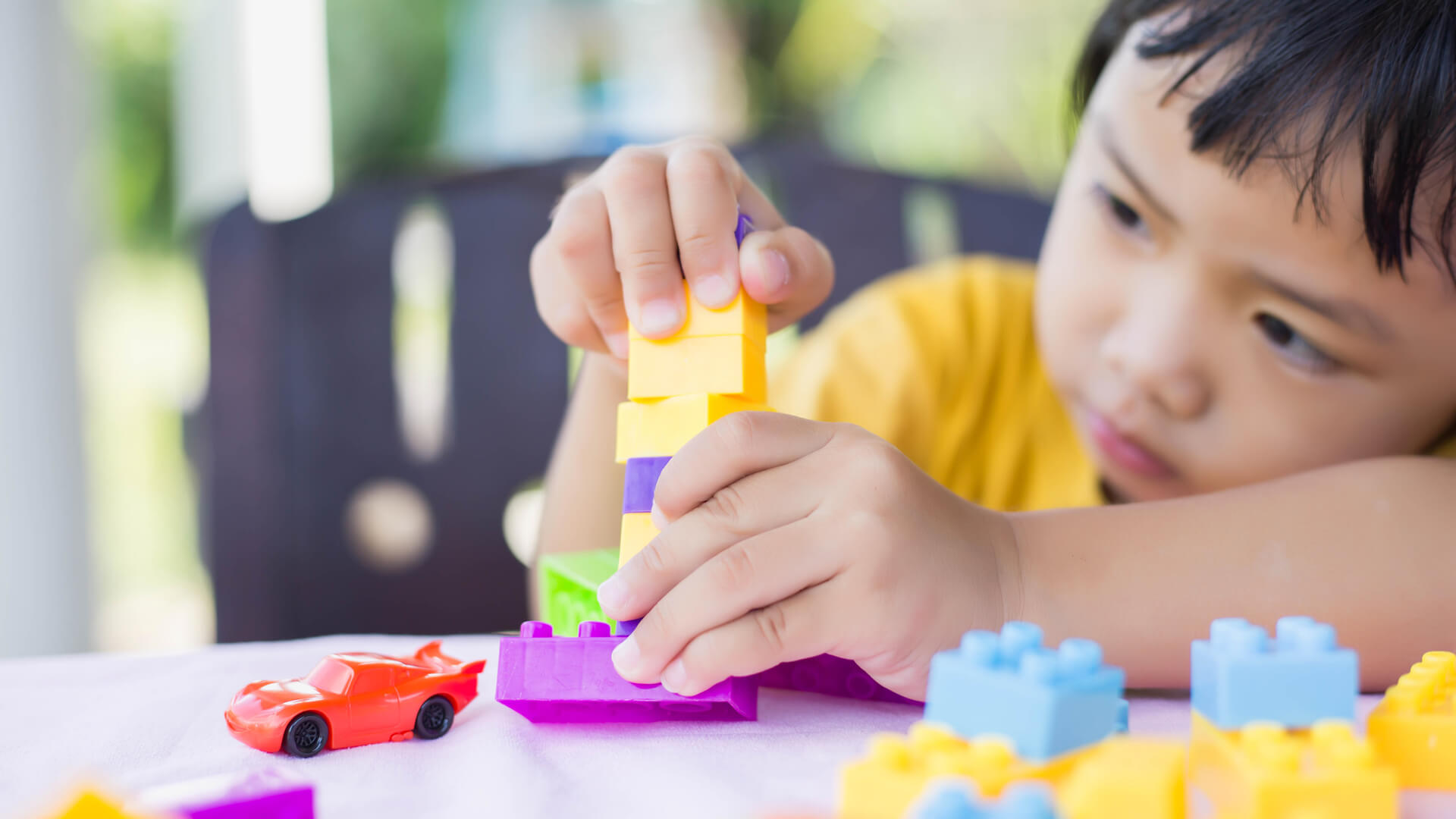 What is Executive Functioning and how it can impact your child's development