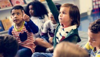 Speech Development increases in Kindergarten and Pre-K, read why!