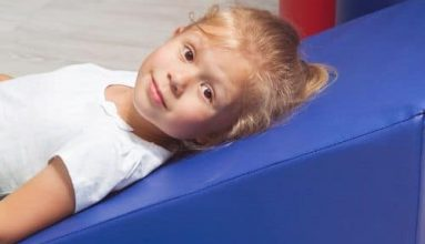 How to help a child with sensory processing issues?