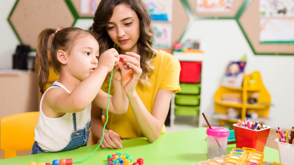 Practice prewriting skills at home with your toddler