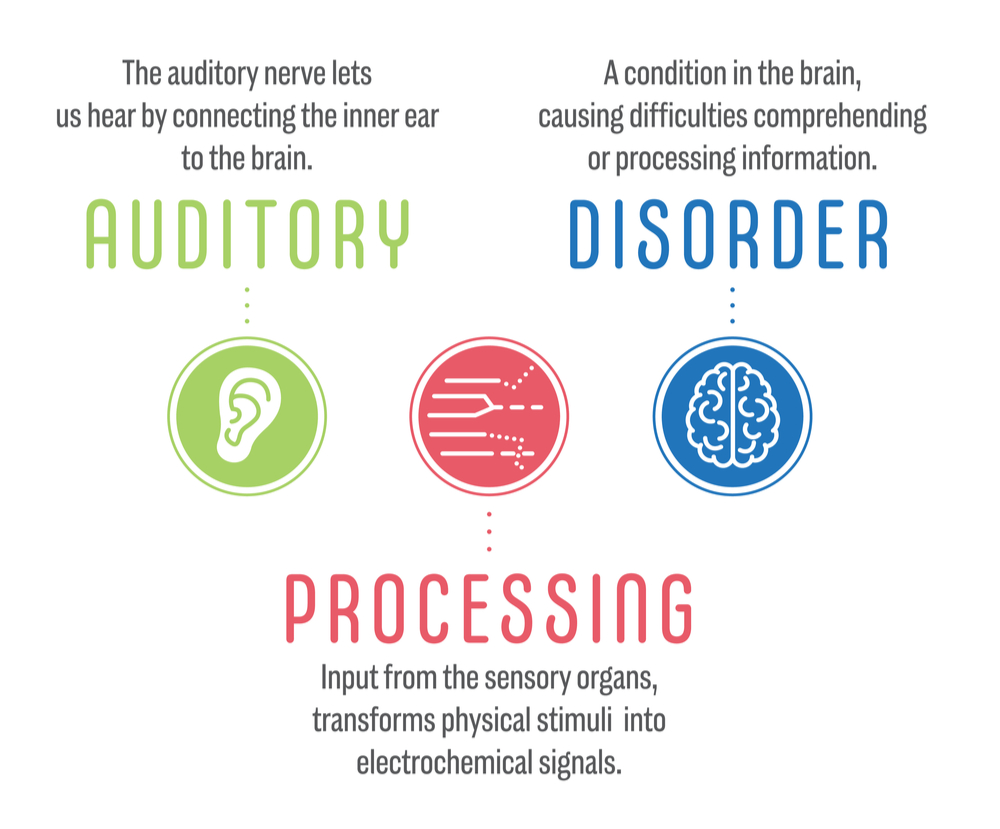 What is Auditory Processing Disorder - Signs and Treatment