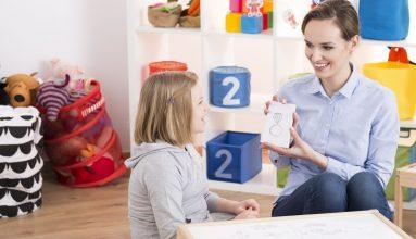 Apraxia of Speech or Autism Spectrum Disorder