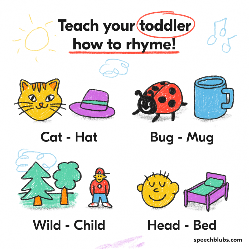 Rhymes for kids