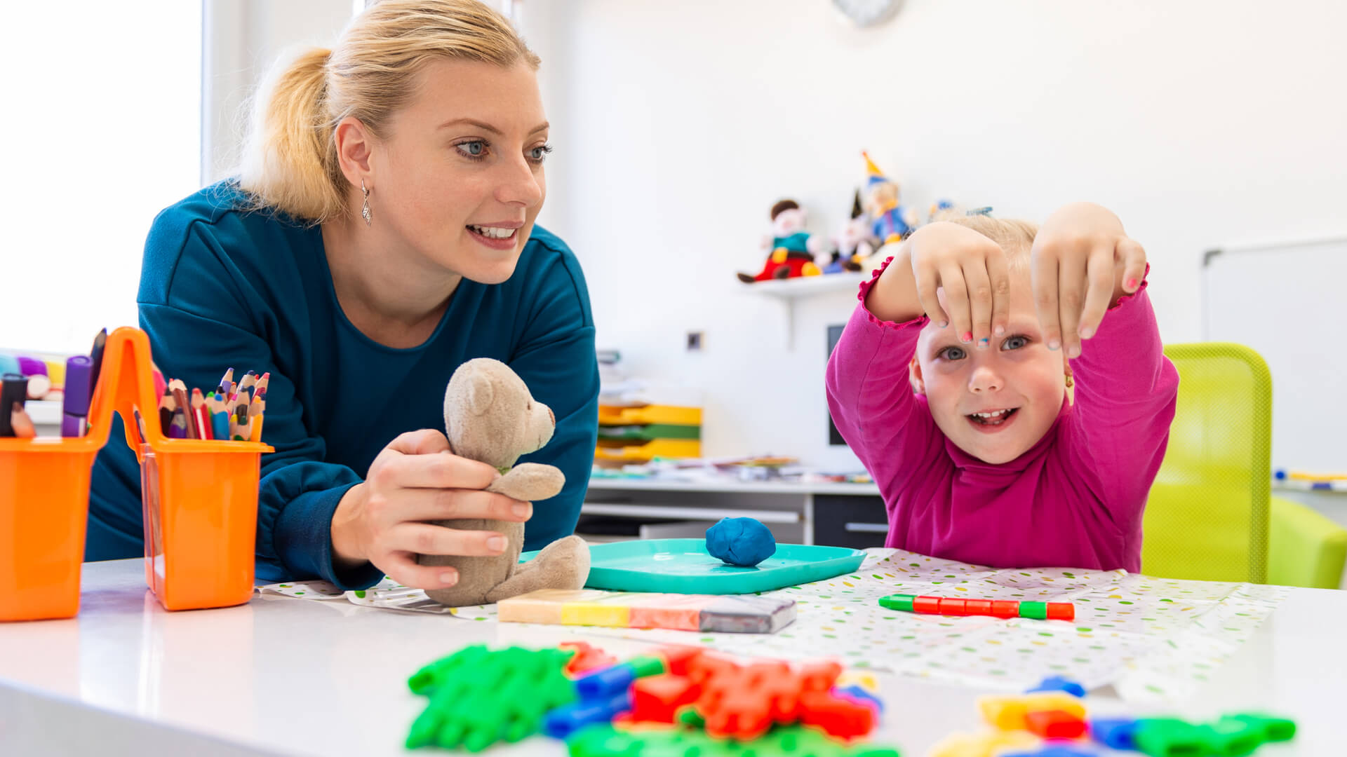 Stimming behaviour in kids on autism spectrum
