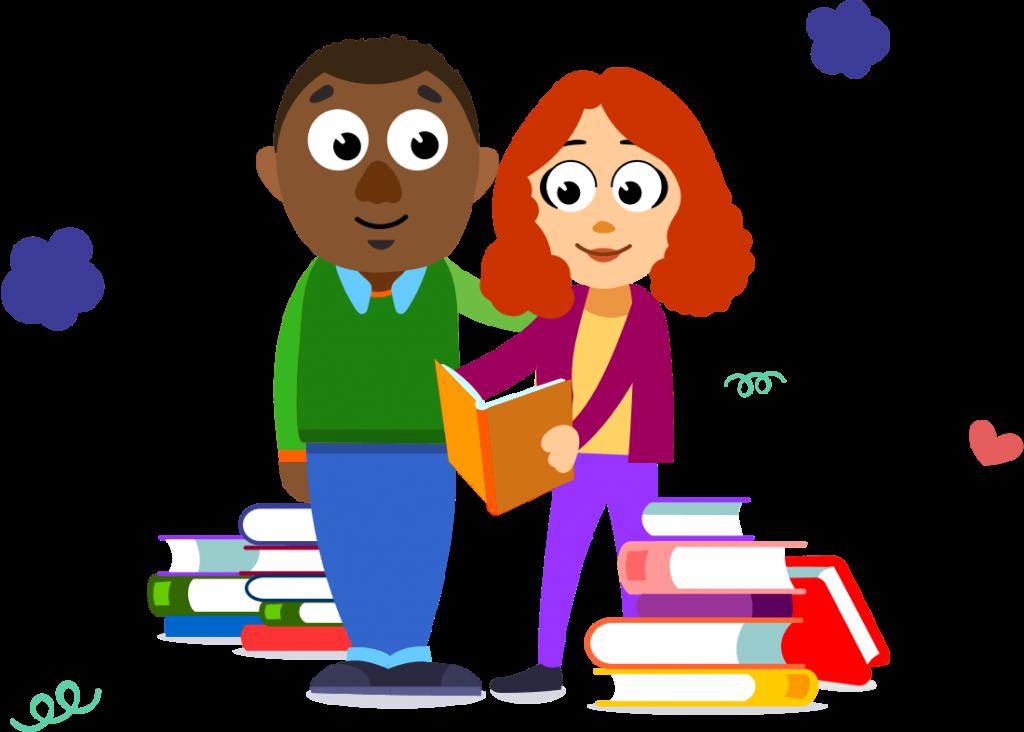 Resource for parents Sticker