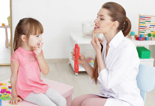 articulation therapy for kids