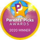 Parents Picks Award