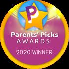 Parents Picks Award