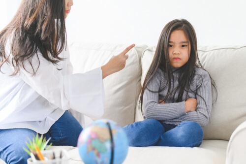 Solve misbehavior in autism kids