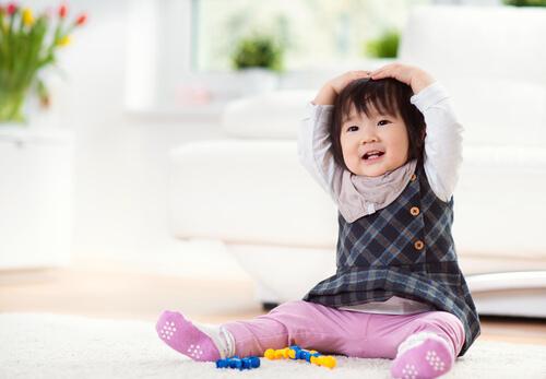 Vocabulary Developmental Milestones