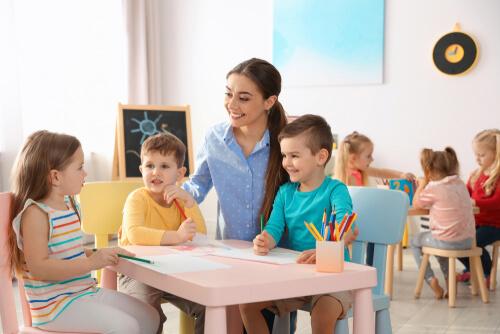 Applied Behavior Analysis Autism