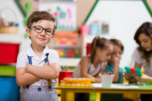 Test of Preschool Vocabulary