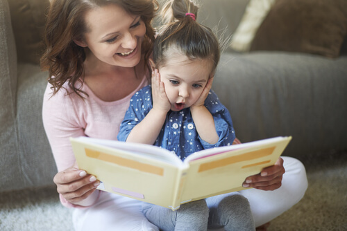 reading motivation language development