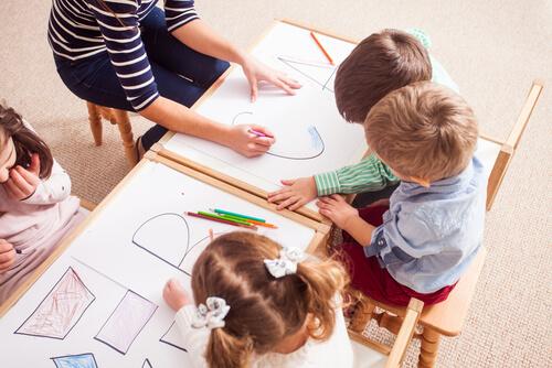 DIY tips for learning letter sounds