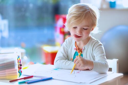 What Do Schools Look for In Children