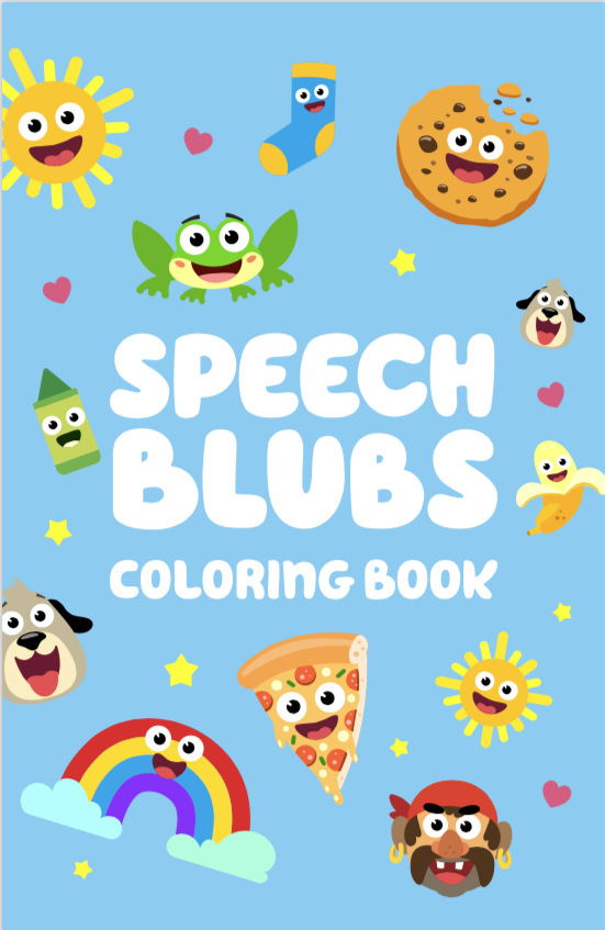 Coloring books for kids Free Printable