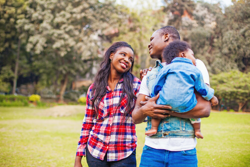 communication and trust in the family