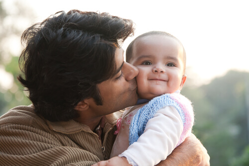 development in babies differs