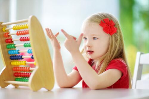mathematics development