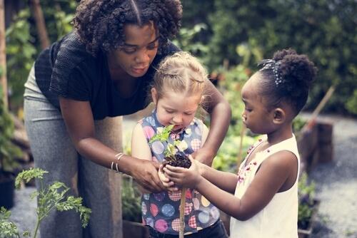 perceptual development for kids