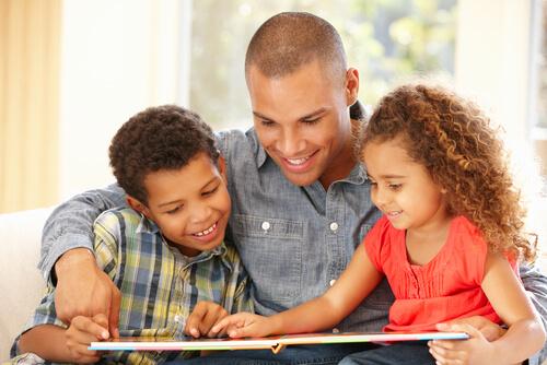 social-emotional developmental area reading