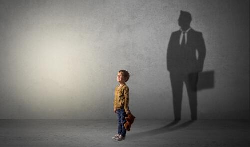 child's role model
