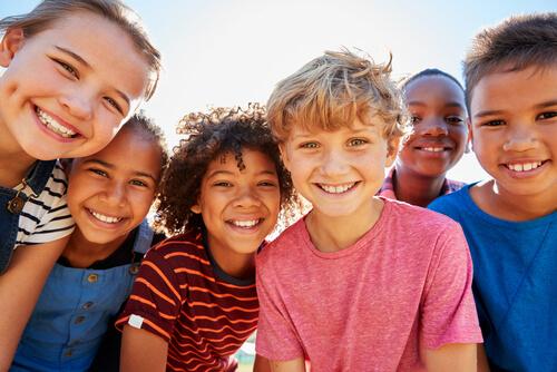 Unschooling benefits