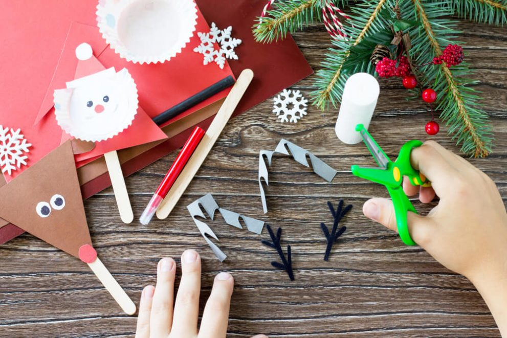 Christmas Games for Speech Therapy