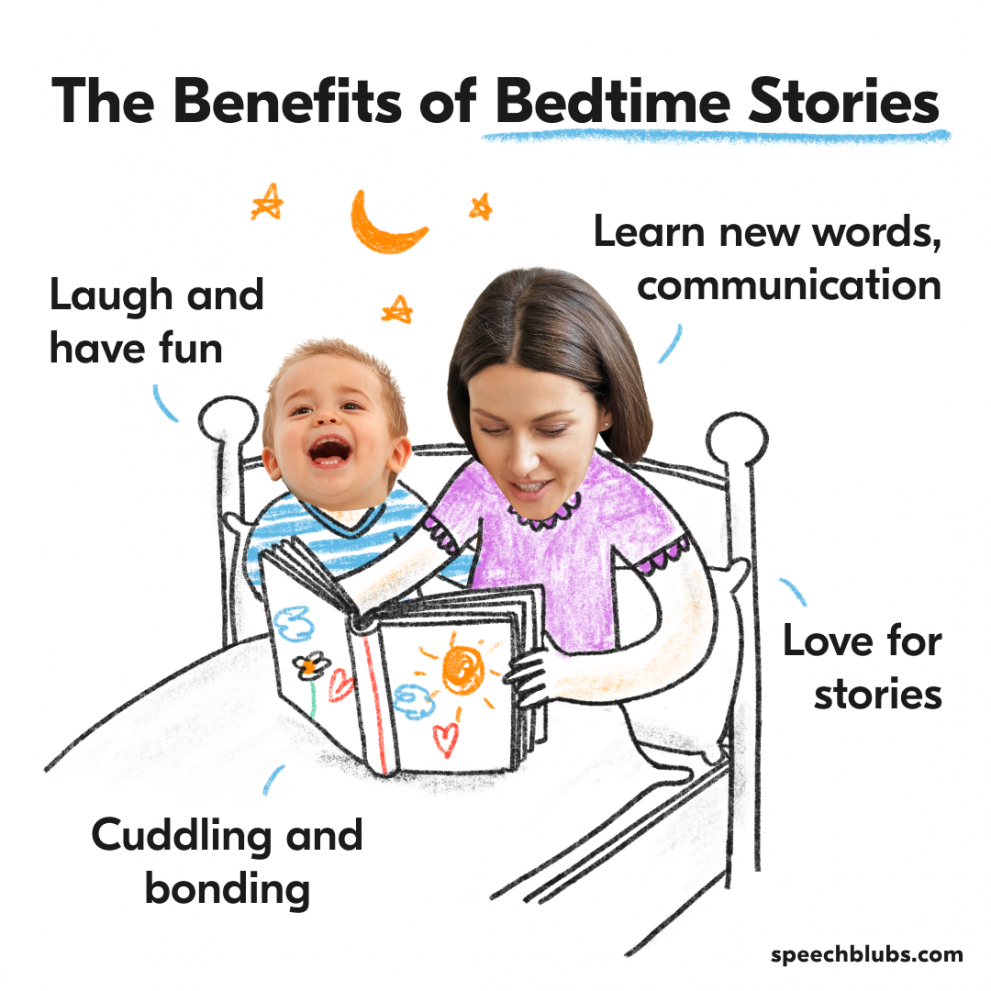 Develop Reading Skills for Toddlers