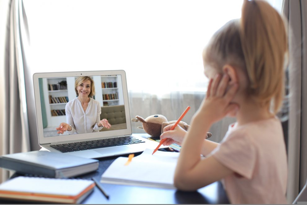 Remote Speech Therapy for Kids