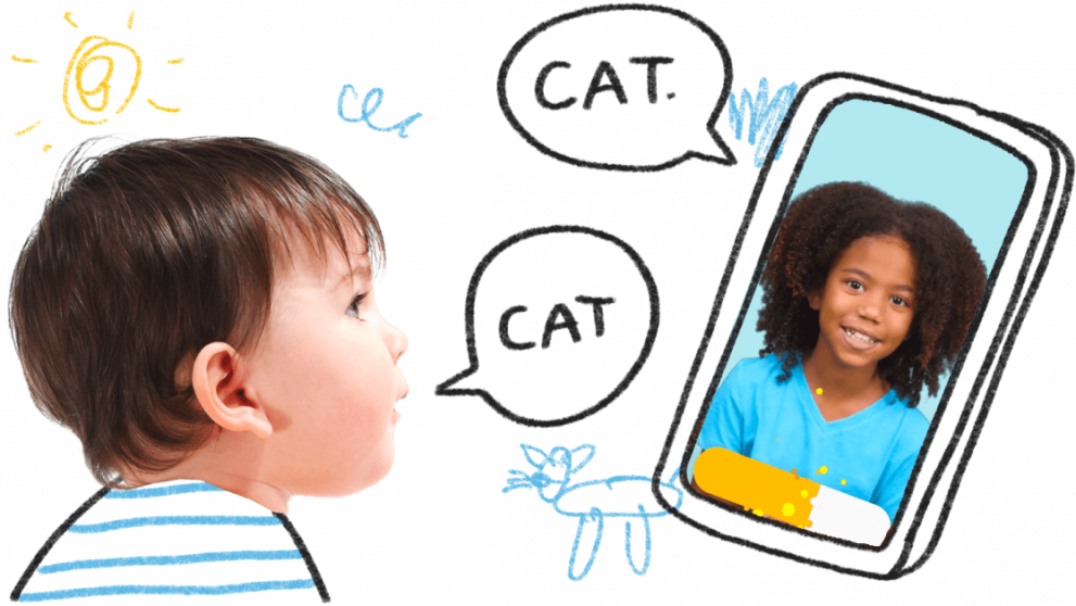 Speech Blubs App for Kids