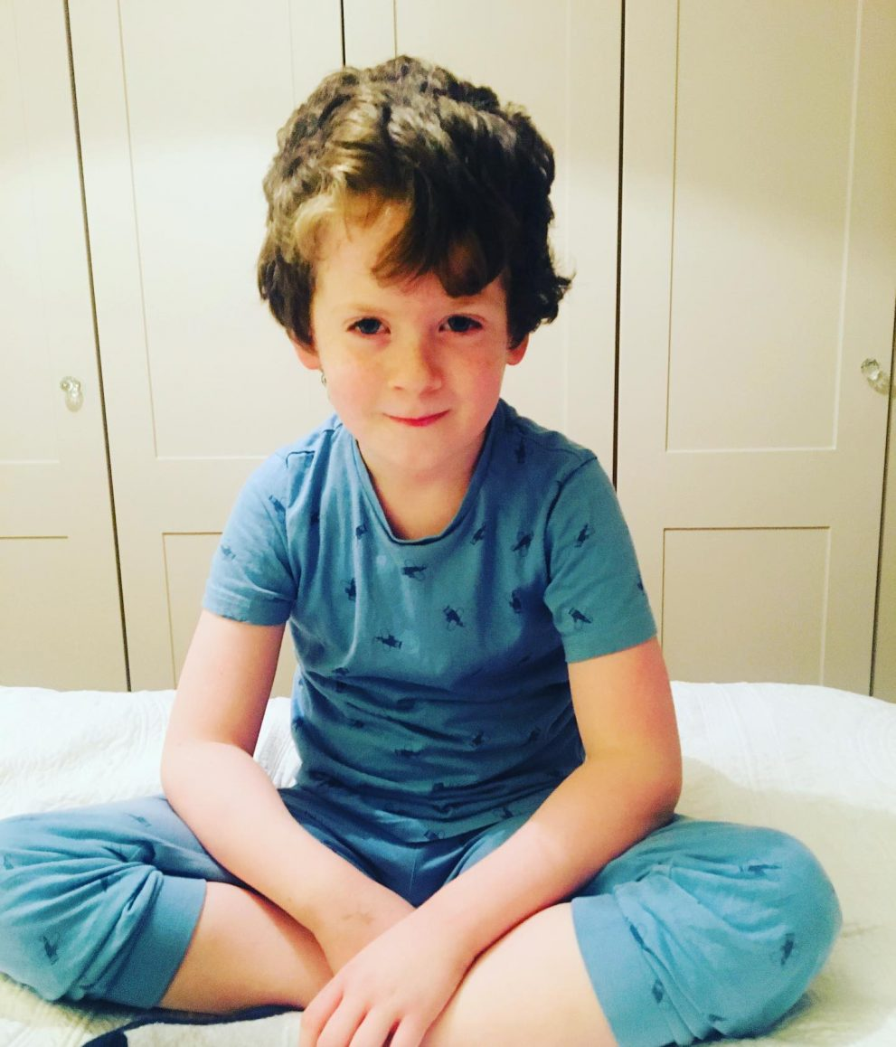 Finding Charlie's Voice Apraxia Advocate