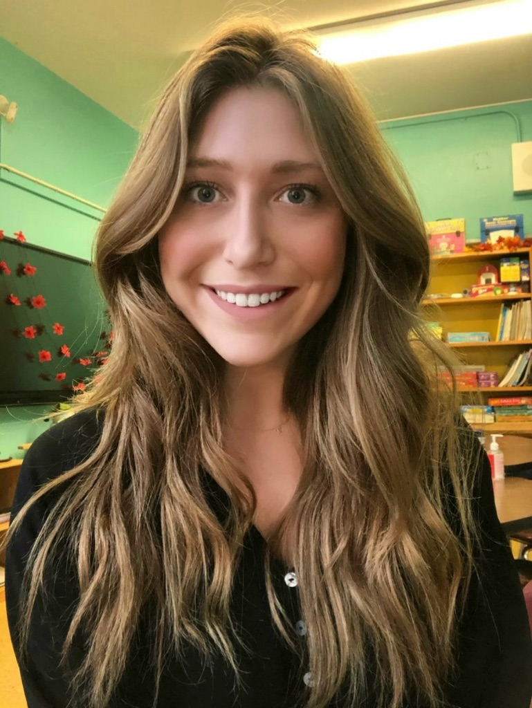 Tori Hirsch SLP - Toddler Talk Class Speech and Language Development