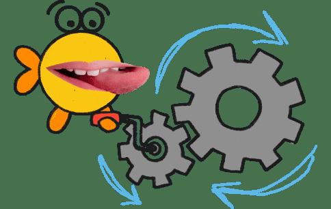 How does Speech Blubs work?