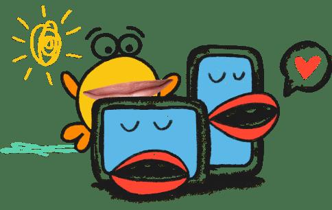 What is Speech Blubs?