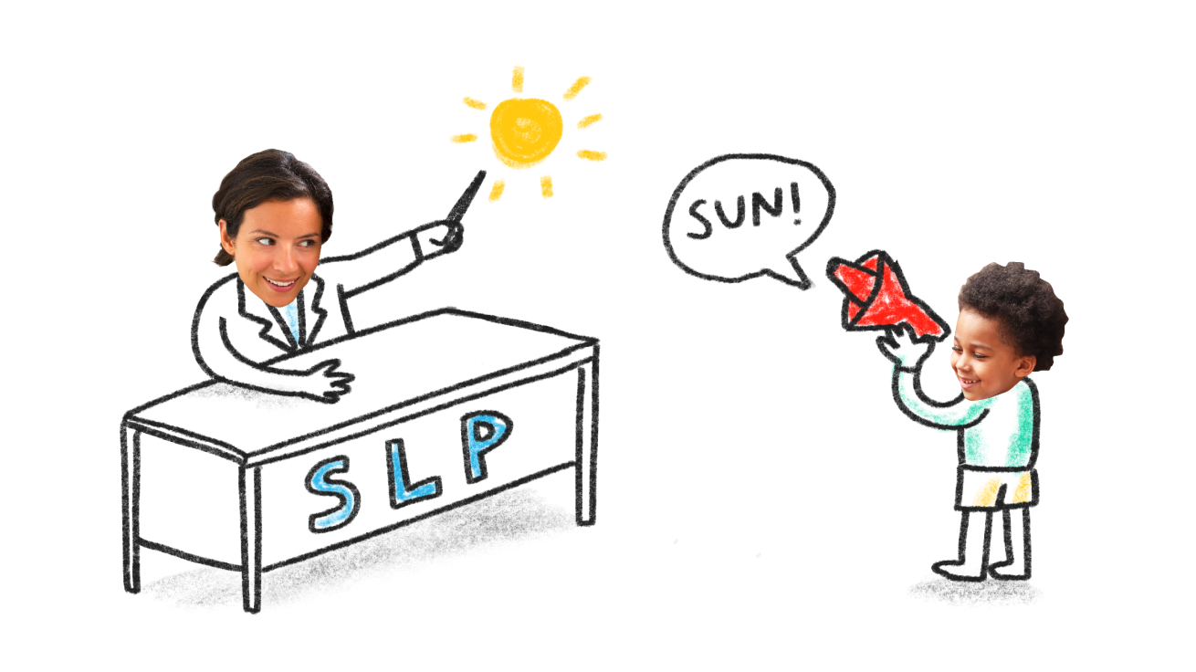 SLP reviews